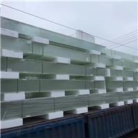 U型玻璃  玻璃幕墙  玻璃格栅