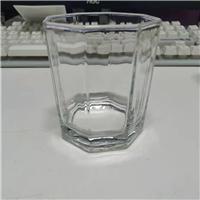 四方杯八角杯玻璃杯现货库存