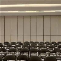 深圳会议室玻璃隔断滑轨隔墙定做安装