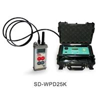 无线式水压力检测记录仪SD-WPD25K