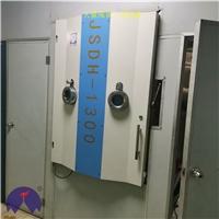 江苏本地二手离子镀膜机出售中频磁控溅射镀膜机转让