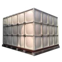 玻璃鋼水箱 污水處理成套設備廠家 濰坊聯豐玻璃鋼