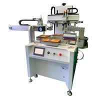 丽水市煤气灶面板丝印机电饭煲面板丝网印刷机