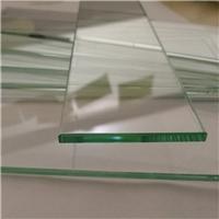 廠家生產5mm直邊魚缸玻璃