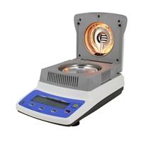 氟鋁酸銫釬劑水分儀烘箱法檢測含水率固含量