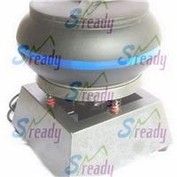 上海小型振动研磨机 桌上型振动光饰机 迷你震动抛光机