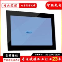 廠家專注電子視窗玻璃  鋼化玻璃面板 可定制各種規格尺寸