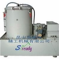 苏州小型研磨光饰污水废水处理机 五金金属抛光加工厂污水处理机