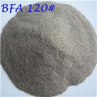 河南生产厂家出口品质棕刚玉F150#目粒度砂