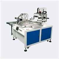 嘉兴市玻璃盒丝印机灯具玻璃丝网印刷机厂家