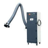 威德爾除塵器柜式除塵機V1200B吸揚塵玻璃纖維