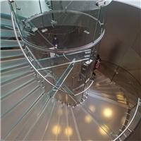 旋转楼梯、弧形楼梯、防滑楼梯、玻璃楼梯、热弯玻璃、多曲玻璃、弯钢玻璃