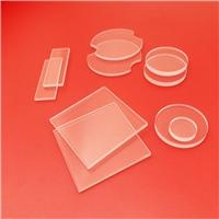 方形石英片 出售 石英玻璃,石英玻璃加工定制,深圳石英玻璃