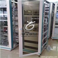 厂家供应电磁屏蔽玻璃 100目丝网屏蔽玻璃