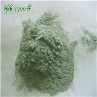 20年厂家直销 绿色金刚砂磨料 W10绿碳化硅 800目绿碳化硅微粉