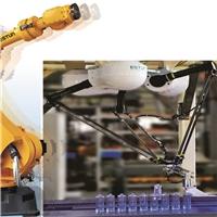 機器人在玻璃行業的應用