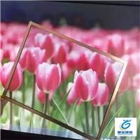 厂家供应2mm显示屏屏蔽玻璃 高透电子屏蔽玻璃 生产定制