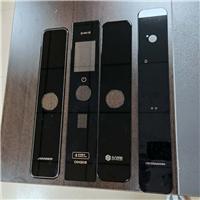 生产加工各类钢化xpj娱乐app下载面板 指纹锁面板 开关面板 xpj娱乐app下载面板
