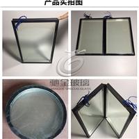 恒溫室電加熱除霧玻璃 中空雙鋼電加熱玻璃生產廠家