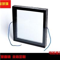 冷庫電加熱除霧玻璃 中空電加熱除霧除霜玻璃廠家