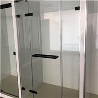 8MM 10MM 12MM鋼化浴室門 辦公室門