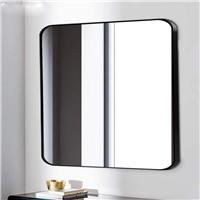 美式简约铁质框镜