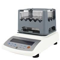 塑料管材密度检测仪浸渍法测定橡胶陶瓷比重