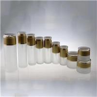 护肤品威尼斯人注册瓶定制厂家 电镀威尼斯人注册瓶 化妆品包装生产商