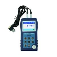 东如超声波测厚仪DR85S 玻璃石英厚度检测