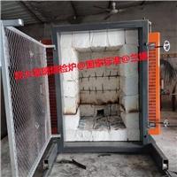 山東豐華玻璃使用我公司燒檢爐隔熱型防火及非隔熱型防火玻璃