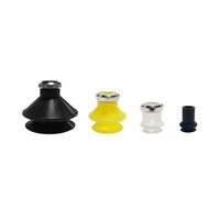 東莞MOOPIK莫派克ZPB工業吸盤 SMC吸盤 機器人吸盤 橡膠吸盤