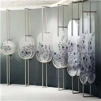 鑲嵌玻璃優選佛山博安迪專業生產廠家,品質好,價格實惠,貨期短,性價比高