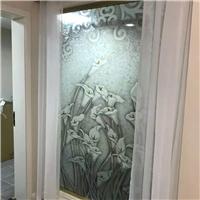 特種砂雕玻璃優選佛山博安迪專業生產廠家,品質好,價格實惠,貨期短,性價比高