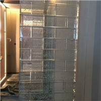 格美特玻璃磚 氣泡磚泡泡紋 透光透影實心藝術磚