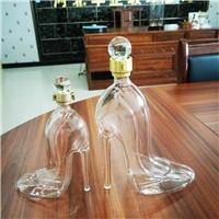 高跟鞋造型威尼斯人注册酒瓶 工艺酒瓶
