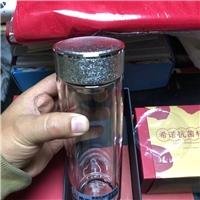 西安希诺钛金杯 希诺银杯 银离子礼品杯销售