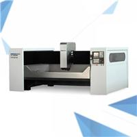 佛山玻璃機械廠家 CNC玻璃數控異形磨邊機MLS-2012-2P