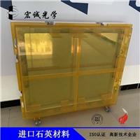 石英玻璃材料廠家  進口石英材料