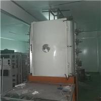 浙江二手1.8米離子鍍膜機衛浴花灑PVD電鍍設備