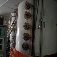 中山二手多弧離子鍍膜機2米設備轉讓3套