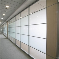蒙砂酸化酸洗鋼化玻璃