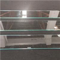 廠家定制鋼化玻璃深加工TOTO代加隔板生產工廠