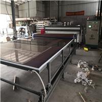 众科机械四层双系统 两层双工位夹丝炉 玻璃夹胶炉2021年新款