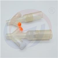 水刀配件永达胶砂阀 玻璃水切割下砂控制管 佛山水刀配件生产厂家