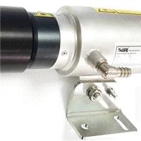 激光液位計MSE-GL100,1500℃高溫玻璃液位檢測用