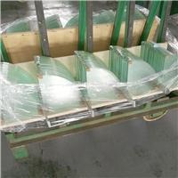 廠家定制8mm化玻璃隔板半圓形長方形提供圖紙都可深加工
