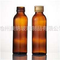 麗水市模制口服液瓶康納生產