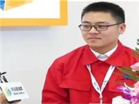 中国玻璃网专访洛阳易高机械有限公司