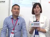 中国玻璃网专访珠海市臻成网印机械有限公司