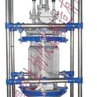玻璃多肽反應器
